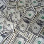 Geldscheine  Bild (Ausschnitt): © 401(K) 2012 [CC BY-SA 2.0]  - Flickr