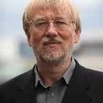 Jakob von Uexküll, der Gründer der Right Livelihood Award Stiftung