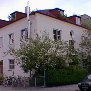 Kulturpark-Haus