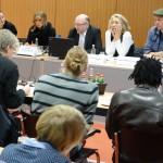 Facing Finance Pressekonferenz  - Dirty Profits II