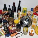 Fair gehandelte Produkte mit Transfair-Siegel  Bild (Ausschnitt): © TransFair e. V. [freie Lizenz]  - Wikimedia Commons